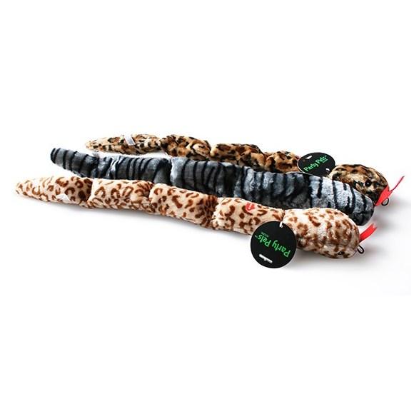 Hundleksak Snake 36tum