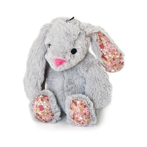 Hundleksak Cozy rabbit 30cm