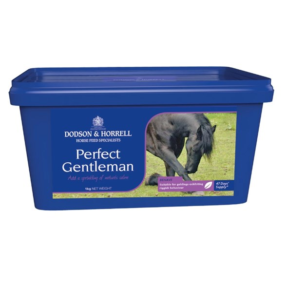 Perfect Gentleman 1kg