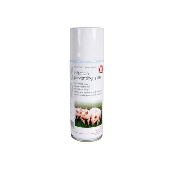 Sårspray 0-infektion 200 gram
