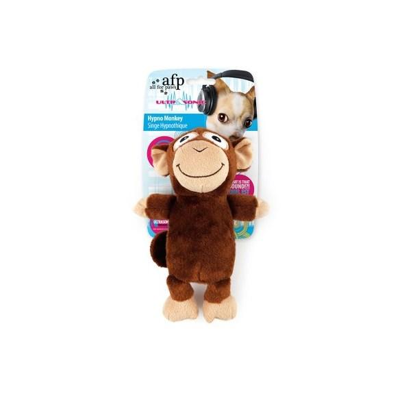 Hundleksak Hypno Monkey 23 cm