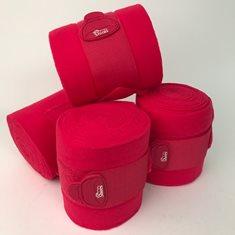 Benlinda DeLuxe fleece 3m Pink
