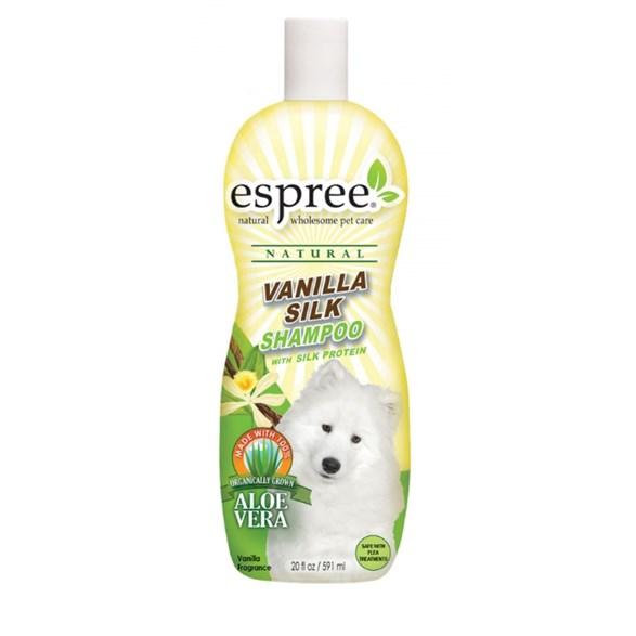 Shampoo  Espree Vanilla Silk