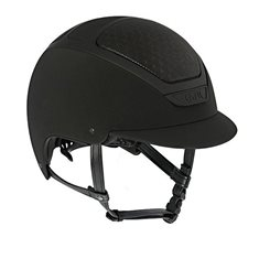 Hjälm KASK Dogma light Black