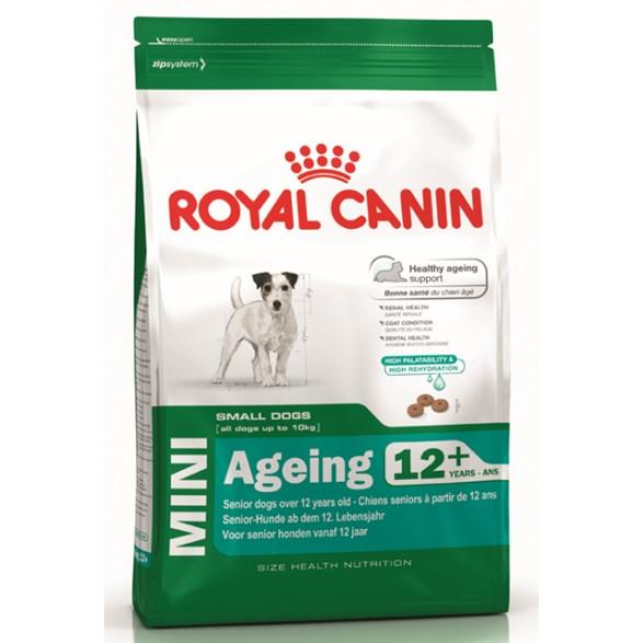 Royal Canin Mini 12+ 1,5kg