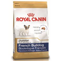 Royal Canin Fransk Bulldog Junior