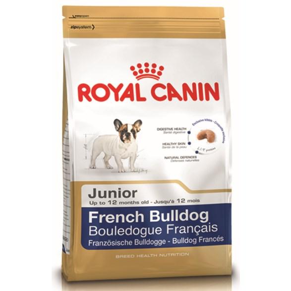 Royal Canin Fransk Bulldog Junior