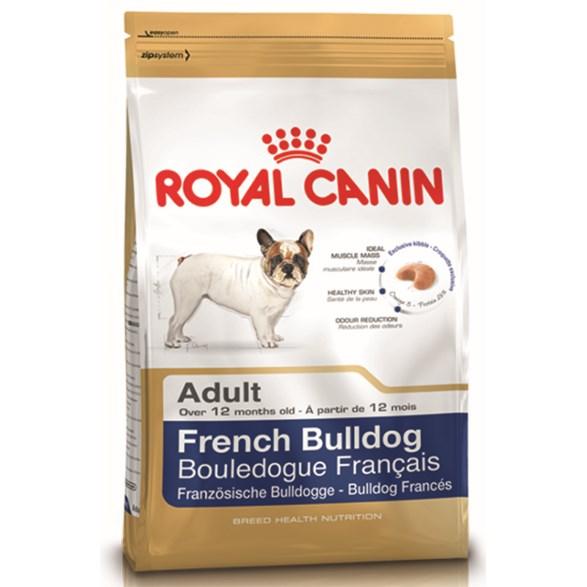 Royal Canin Fr.Bulldog 3kg