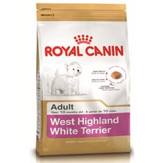 Royal Canin Westie Adult 1,5kg