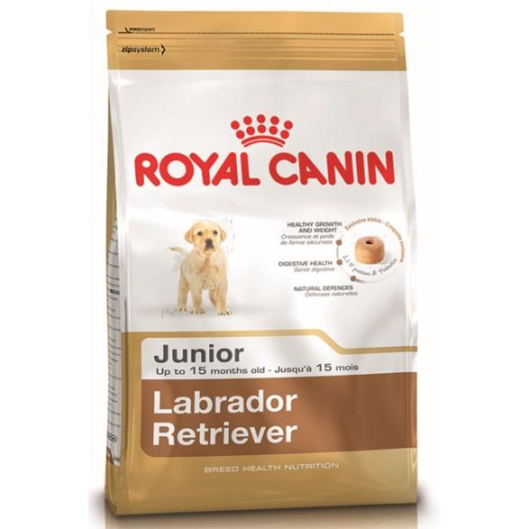 Royal canin Labrador Puppy 12kg