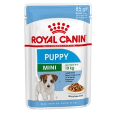 Royal Canin Våtfoder Mini Puppy 85g