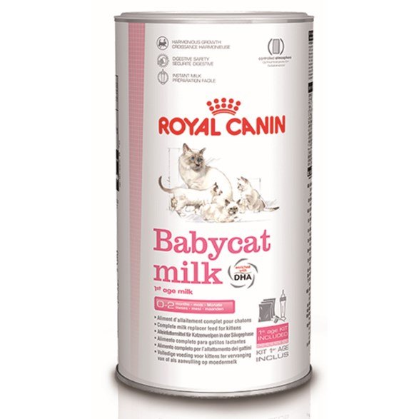 Royal Canin Babycat Milk 0,3