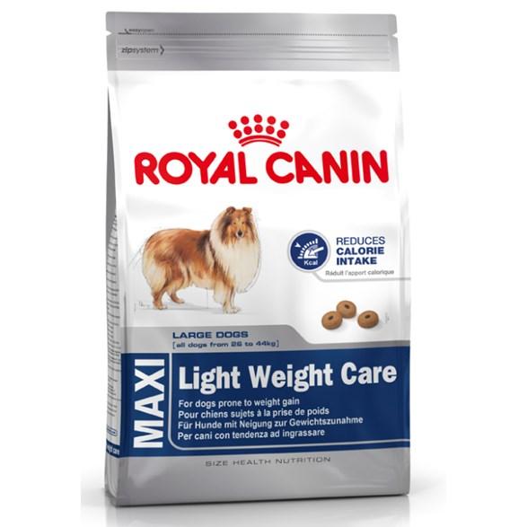Royal Canin Maxi Light 10kg
