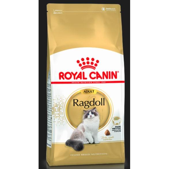 Royal Canin Ragdoll