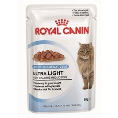 Royal Canin Light Jelly 12*85