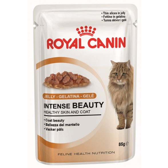 Royal Canin Beauty Jelly 12*85