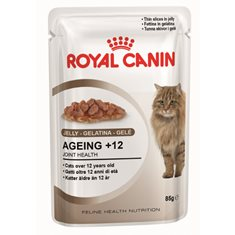 Royal Canin Ageing +12 Jelly 12*85