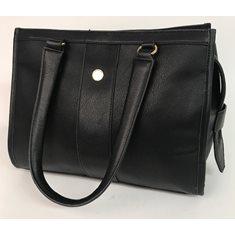 Väska Kasse Ipadfodral svart