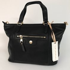 Väska Kasse innerväska svart