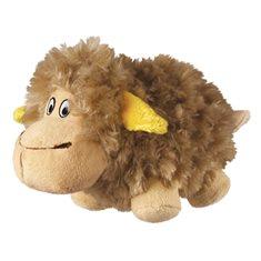 Hundleksak Crunchy Sheep large