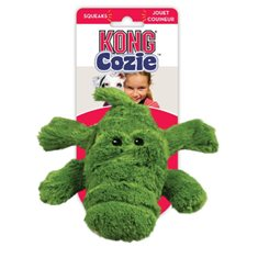 Hundleksak Cosy Ali alligator XL