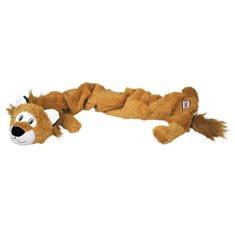 Hundleksak Strechezz Lion XL