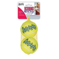 Hundleksak Kong Squek tennisboll L