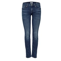 Jeans Lfeva reg slim mblue denim