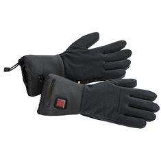 Handske Ultra Svart