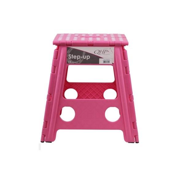 Pall vikbar 39cm Pink
