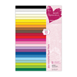 A4 Coloured Paper Pack