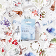 Stickers - Forest Mist - 46st