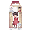 Collectable Rubber Stamp - Santoro - #54 Sweetheart