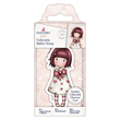 Collectable Rubber Stamp - Santoro - #57 Little Heart