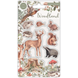 Clearstamps - Woodland - Animals