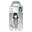 Collectable Rubber Stamp - Santoro - #52 Waiting