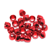Coneheads - Metallic red - 6mm - 25st