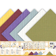 Cardstock - 30x30 cm - Early Spring - 12st