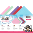 Cardstock - A5 - Tots and Toddlers - 24st