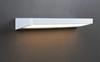Day vägg LED mattvit standard spegelbel. L600