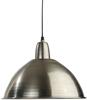 Classic taklampa (silver)