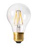 Normal LED E27 klar Elect 280lm 2300K dimbar