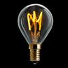 Klot LED E14 klar 150lm 2200K dimbar