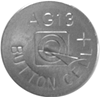 Batteri 6-pack AG13/LR44 Silver