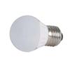 Klot LED 12V E27 240lm 2700K