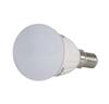 Klot LED 12V E14 opal 300lm 2700K