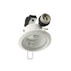 Infälld spotlight GU10 230V IP44