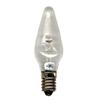 10-55V topplampa 0,2W LED 3-p
