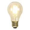 Normal LED klar 230lm E27 2100k