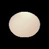 GLOBUS bordslampa vit liten